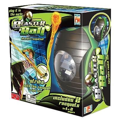 Fotorama Blaster Ball Game: Toys & Games