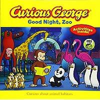 Good Night, Zoo