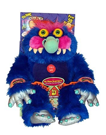 Vivid Imaginations My Pet Monster Amazoncouk Toys Games