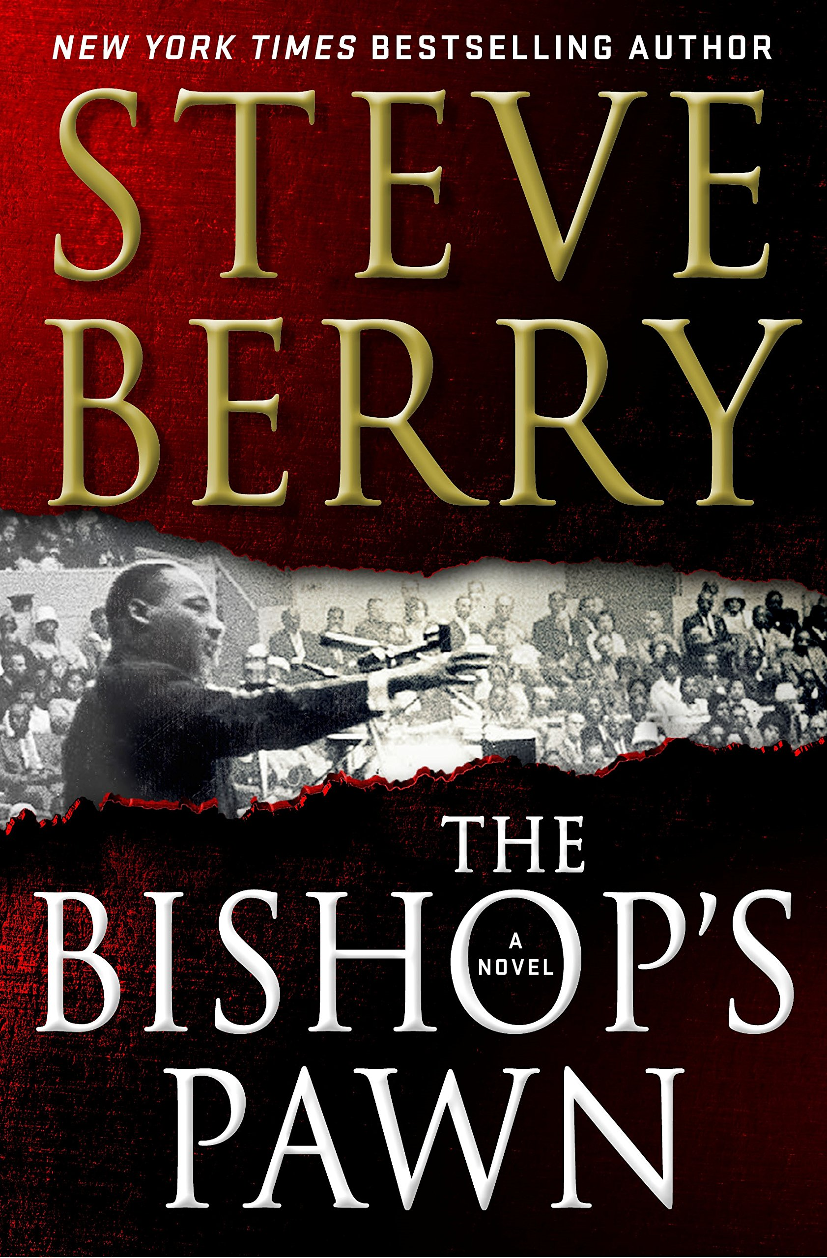 The Bishop's Pawn (International Edition)