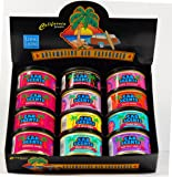 California Scents Car Air Freshener Pack of Any 4