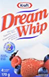 Dream Whip Dessert Topping Mix 170G