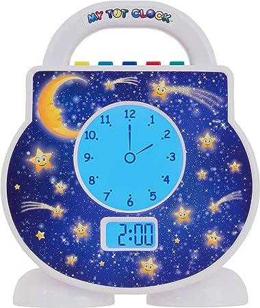 Amazon.com: My Tot Clock (nuevo y mejorado): Home & Kitchen