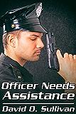 Officer Needs Assistance