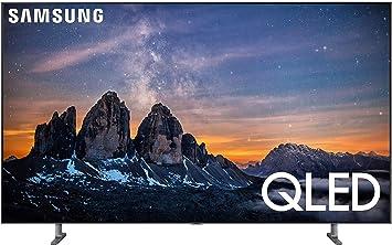 Samsung QN82Q80RAFXZA Flat 82