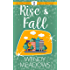Rise & Fall (Nether Edge Cozy Mystery Book 5)