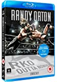 WWE: Randy Orton - RKO Outta Nowhere [Blu-ray] [UK Import]