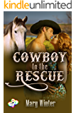 Cowboy To The Rescue (2 Hearts Rescue South Book 4)