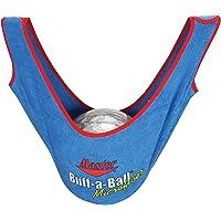 Master Industries Buff-a-Ball de Microfibra Limpiador y pulidora