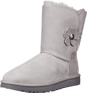 0dc155e4846 Amazon.com | UGG Women's Classic Short Turnlock Boot | Boots