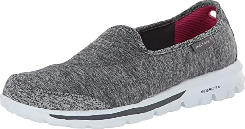 skechers go walk memory foam fit