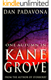 One Autumn in Kane Grove: Vampire Horror