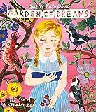 Garden of Dreams Wall Calendar 2020