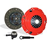 Clutch With Slave Kit Works With Mitsubishi Lancer Outlander Es Se De Gts 2008-2011