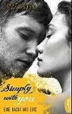 Simply with you - Eine Nacht mit Eric (San Francisco Ink 3)