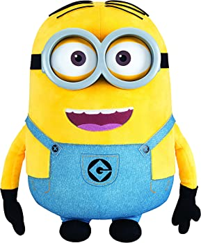 Despicable Me 3 Jumbo Talking Dave Toy Figure