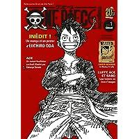 One Piece Magazine: 1
