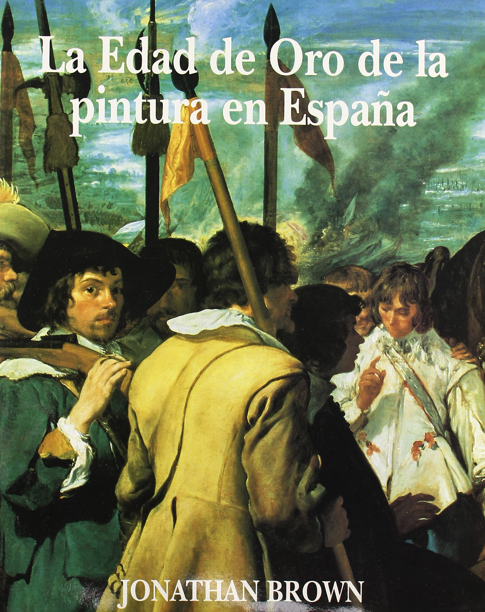 La Edad de Oro de la pintura en España Formato grande: Amazon.es ...