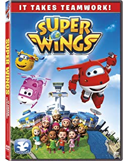 super wings it takes teamwork - Sprout Super Wings Coloring Pages