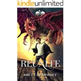 Reunite: Dragonborn Book Three
