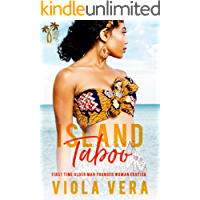 Island Taboo: First Time Older Man Younger Woman Erotica (Her First Time Book 10)