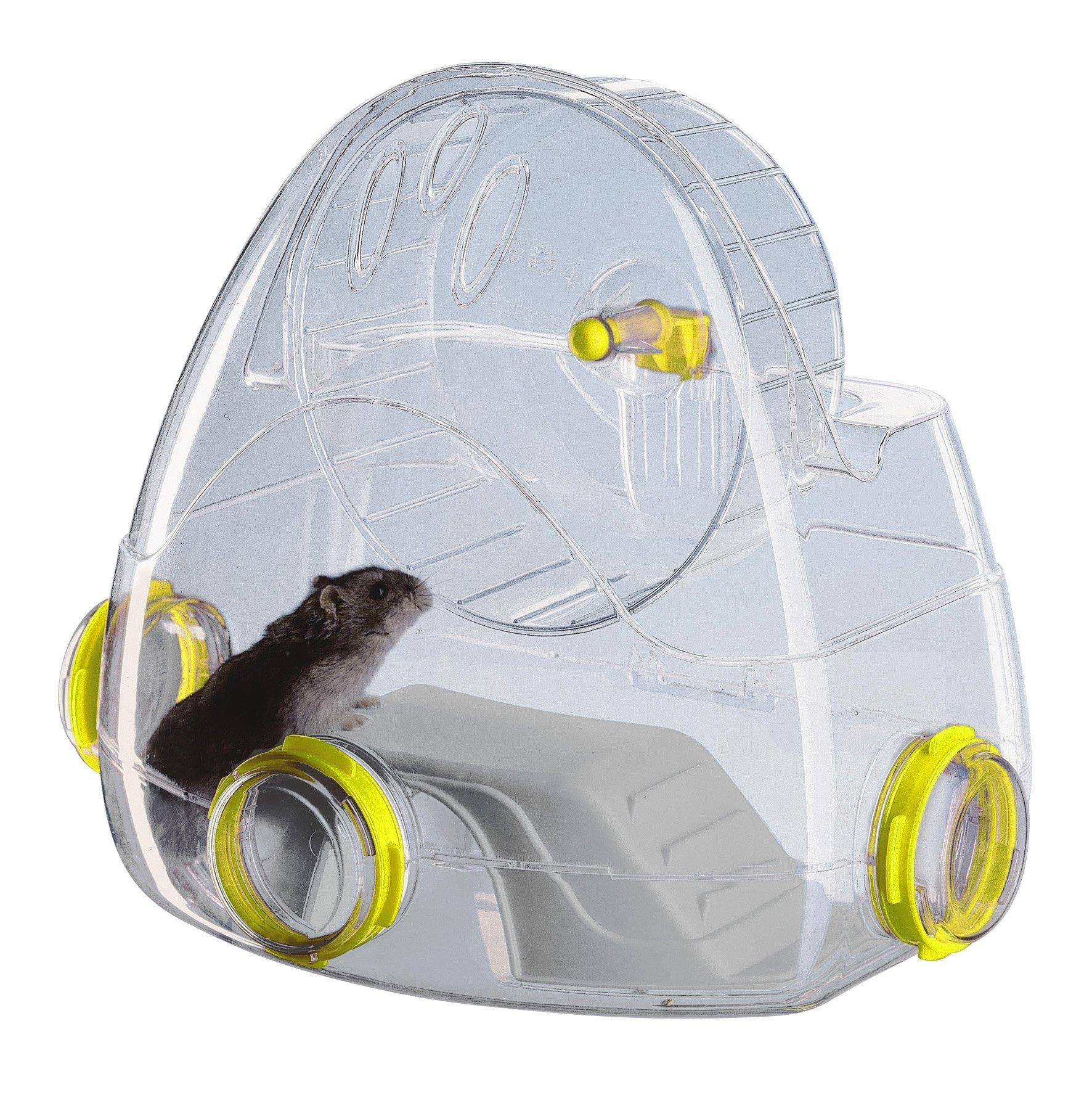 Ferplast FPI 4824 Hamster Gym