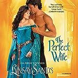 The Perfect Wife Lib/E
