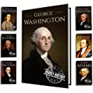 Founding Fathers of America: George Washington, Alexander...