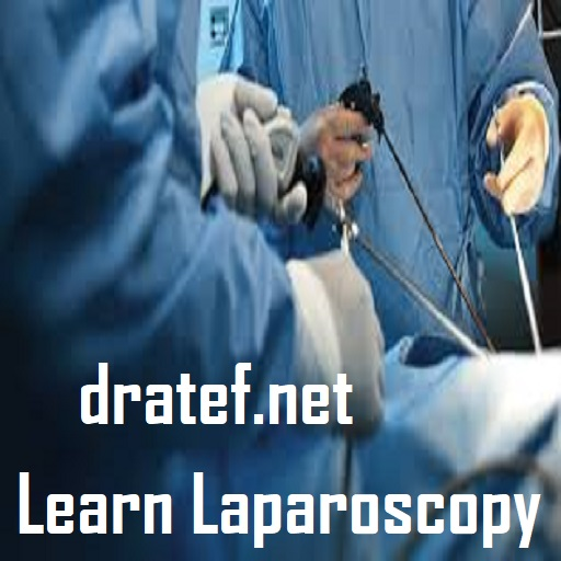 learn laparoscopy