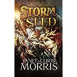 Storm Seed (Sacred Band Series Book 7)