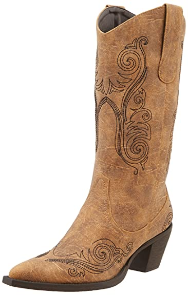 Women's Brianna Work Boot