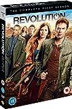 Revolution - Season 1 [DVD] [2013]