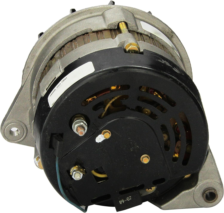 BBB Industries 14895 Remanufactured Alternator