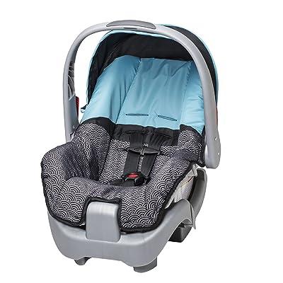 Evenflo Nurture Infant Car Seat, Koi