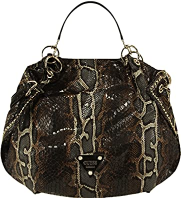 Guess Borsa Donna spalla morbida Mod. LOGO AT HEART DYLAN