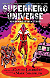 Superhero Universe: Tesseracts Nineteen