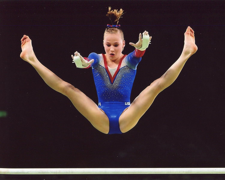 amazon com madison kocian 2016 usa olympic gymnastics team 8x10