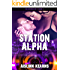 Station Alpha: (Soldiering On #1)