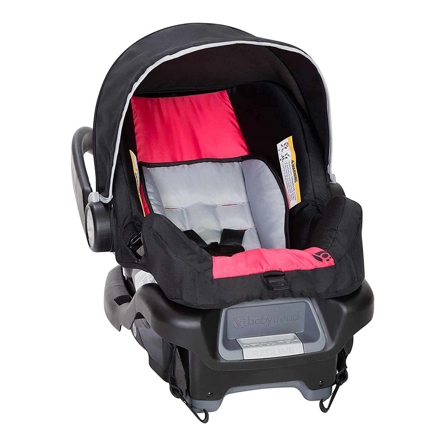Optic Teal Baby Trend Pathway 35 Jogger Travel System