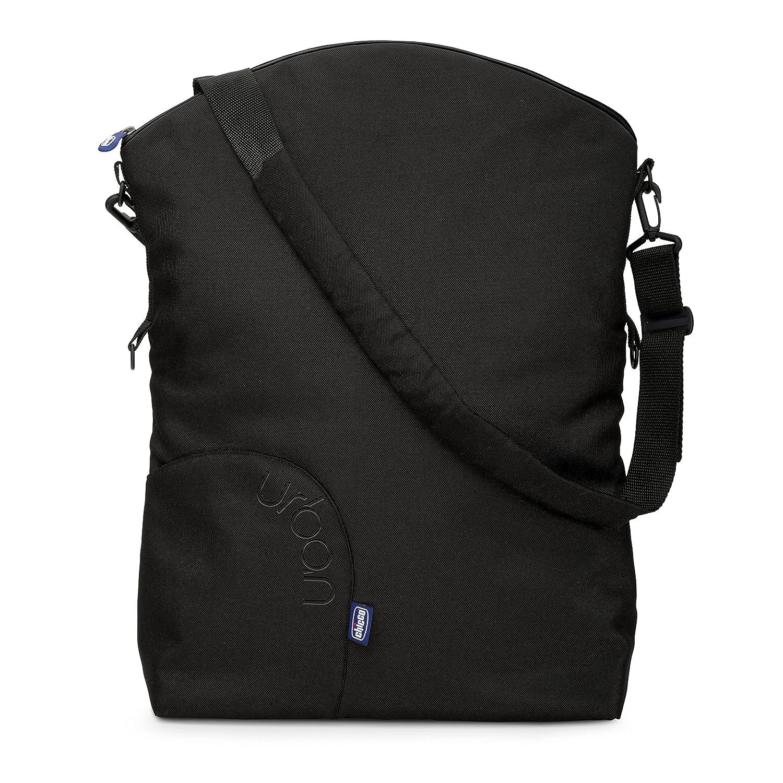 Chicco My Bag Urban - Bolso para silla de paseo, color negro