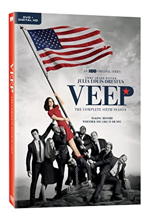 Amazon com: Veep: The Complete Sixth Season (Digital HD