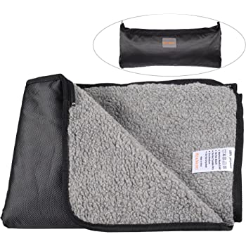 Amazon Com Max And Neo Waterproof Dog Blanket One Side