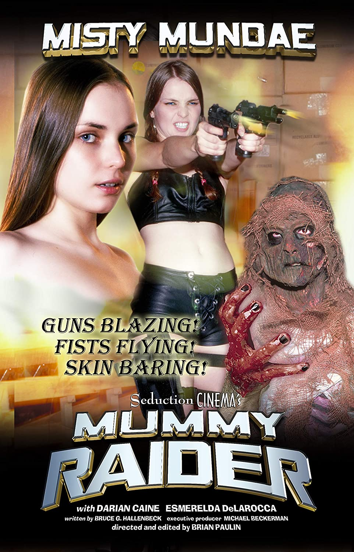 Mummy Menage a Trois