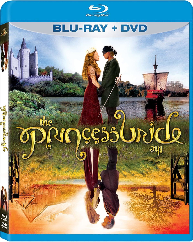 25th anniversary princess bride dvd
