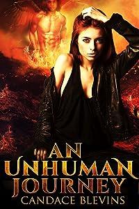 An Unhuman Journey (Only Human Book 2)