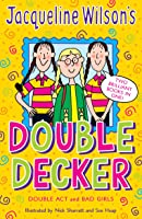 Jacqueline Wilson Double Decker (English