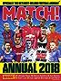 Match Annual 2018