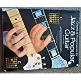 Chords And Progressions For Jazz & Popular Guitar