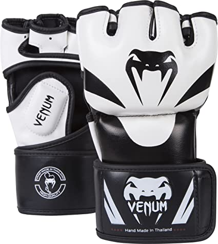 Venum Impact Gants de MMA Sparring Mixte