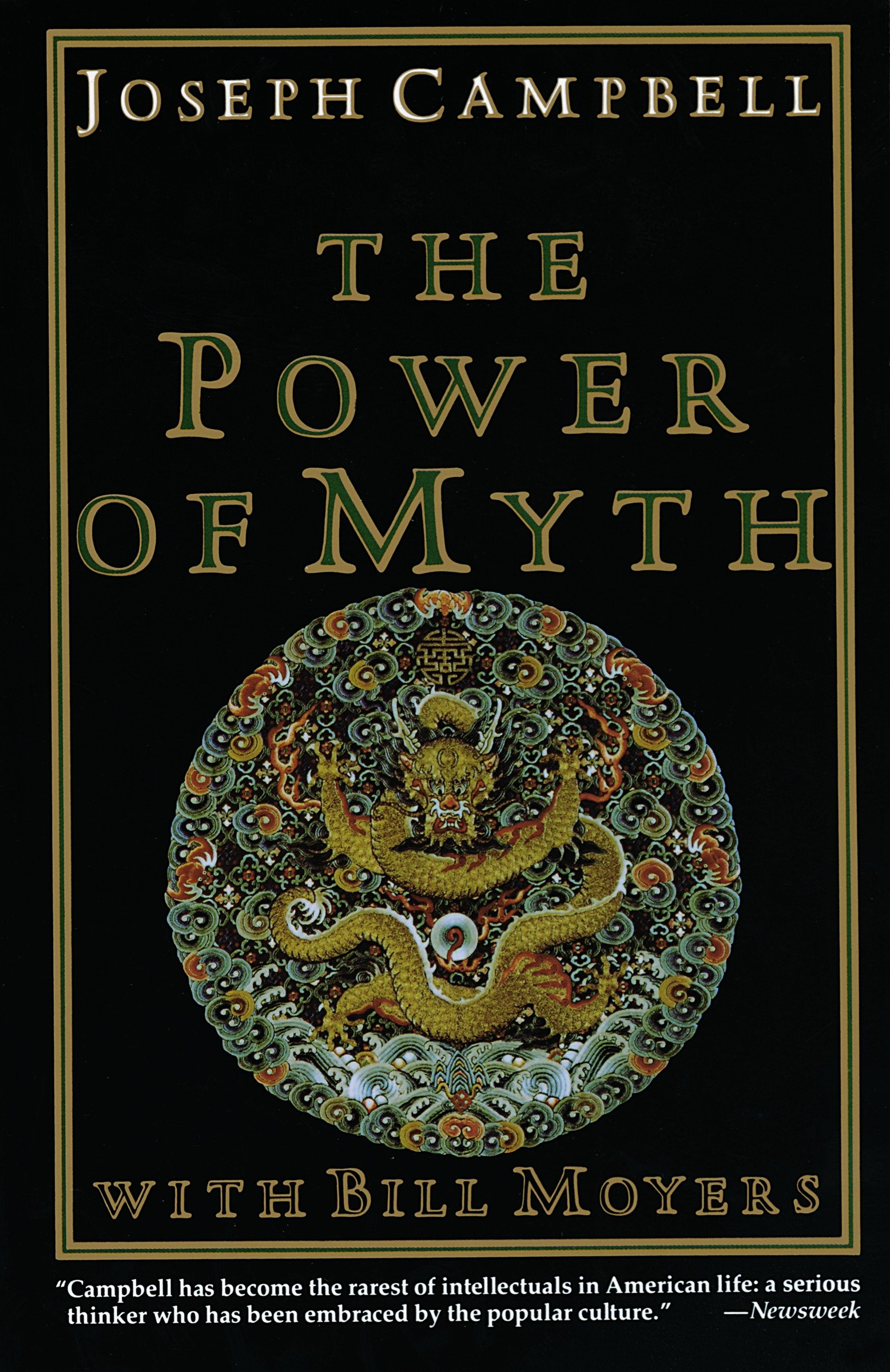 The Power Of Myth  English Edition